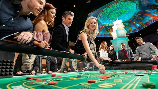 Outstanding Casino to Enjoy Online Games in Indonesia