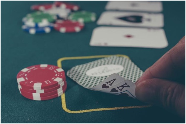 Types of Texas Hold'em Games Available