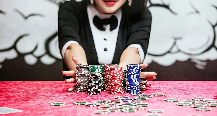 Finer Solutions for the Poker Online Deals