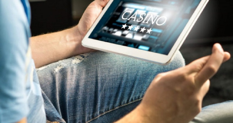 Advantage Of Online Betting From Home