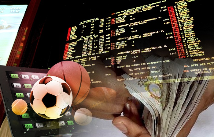 What Online Betting has in Store for you