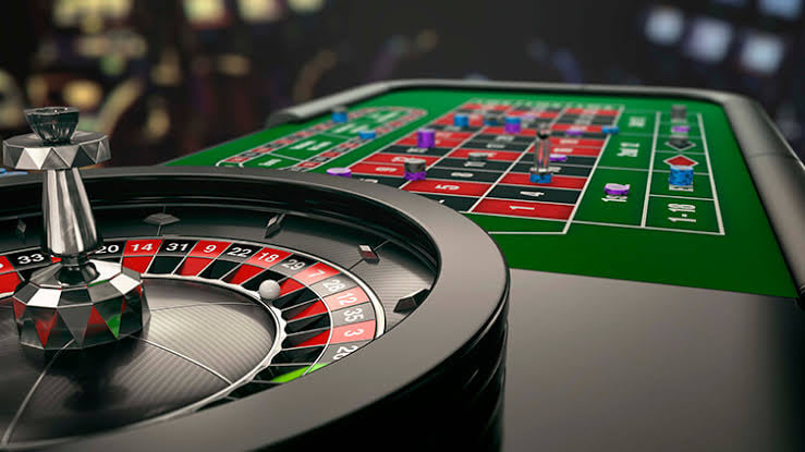Things to look for in an online casino