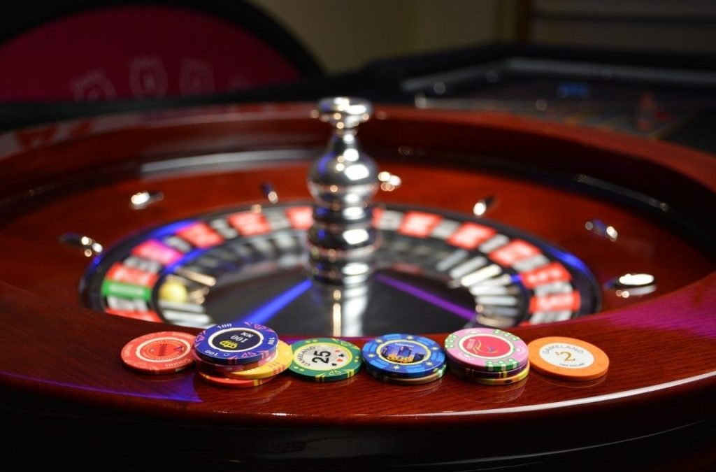 Why It's Better to Play in Online Casinos