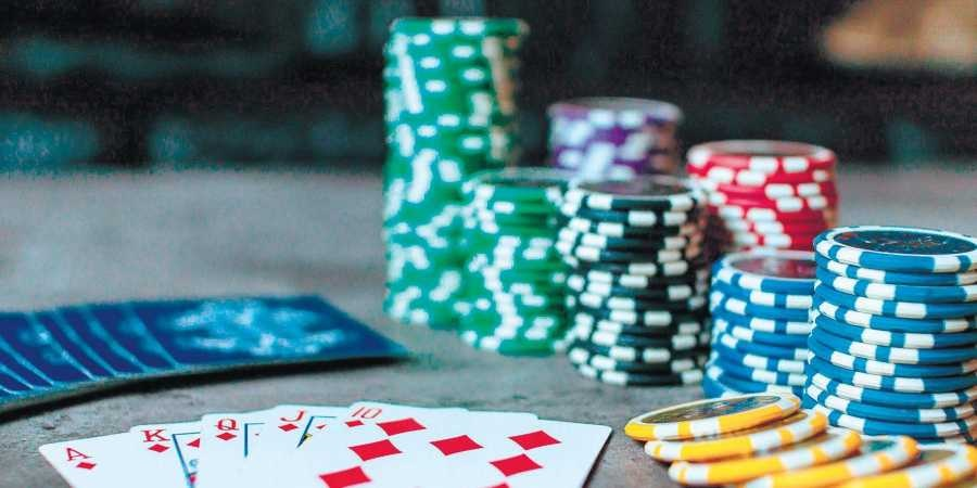The Strategies for Poker and How You Would Choose the Best one