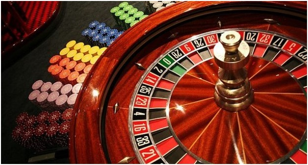 Good strategies to play online casino games