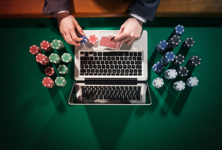 Find Your Opportunities in Online Casino