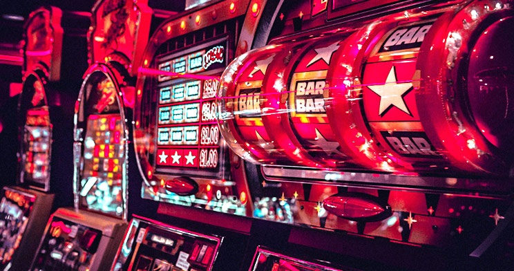 Ways To Find The Best Website For Playing Online Slot Games