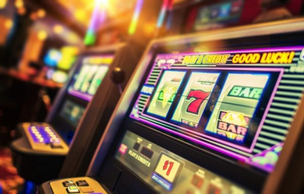 Using Online Games to Play Slot Games