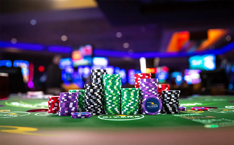 The main reasons as to why the online casino is becoming famous