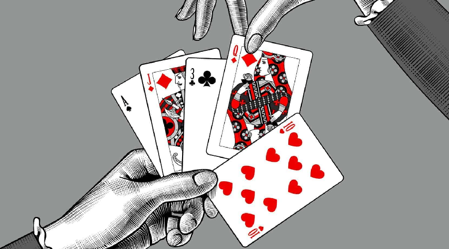 The following tips are for Blackjack soft hands