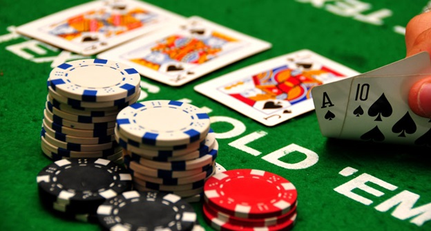 Different types of games are available in the betting sites to improve your gaming experience.