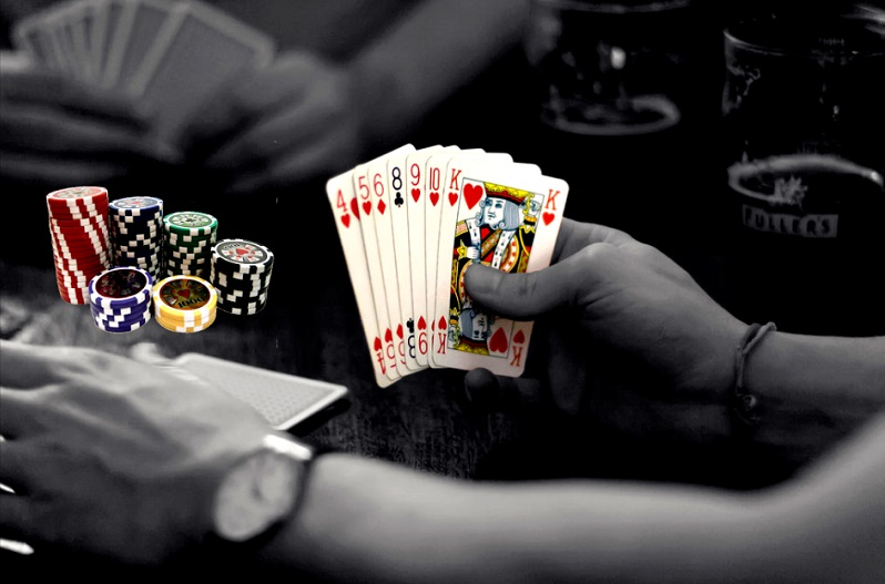 How To Play Baccarat Online By Sitting At Home