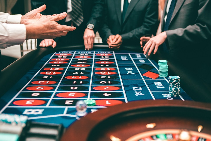 Time to Pick The Right Online Casino
