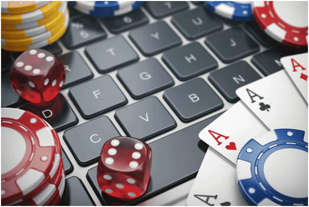 Online Roulette Game Is Advantageous Over Casino Roulette