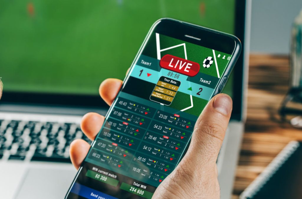 Things You Know to Get Started Sports Football Betting