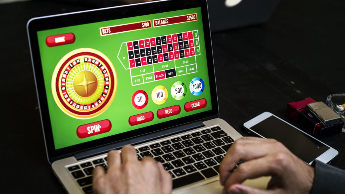 The online Gaming bets and its types