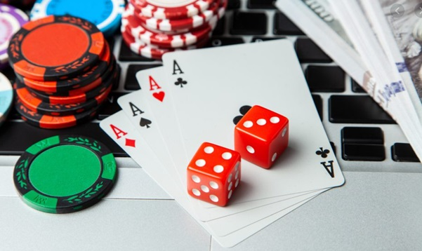What To Look Out For When Looking For A New Casino?
