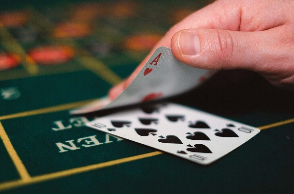 How to win a Blackjack Online in 2021?