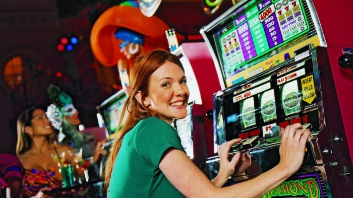 Make Use of These Rules, If You Don't Want To Lose Online Slot Machine Game