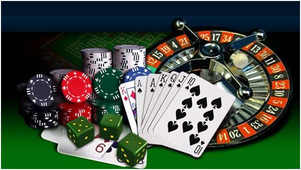Different VariantsOf Online Gambling