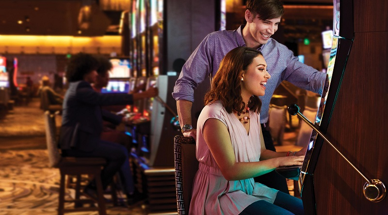 The Era Of Agen Slot Games