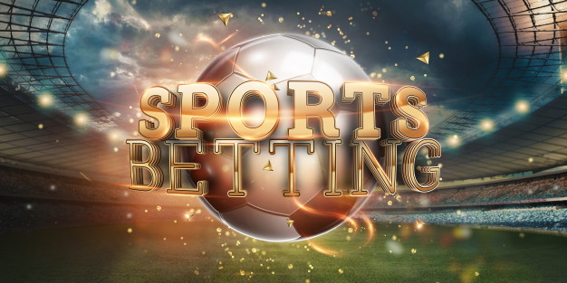 Four Best Instructions To Bet on Sports For Beginners