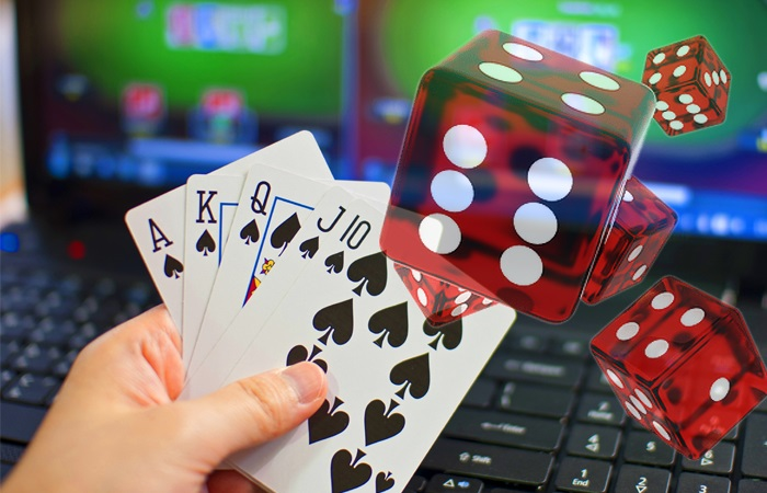 Philosophy Of the Online Casino Choices