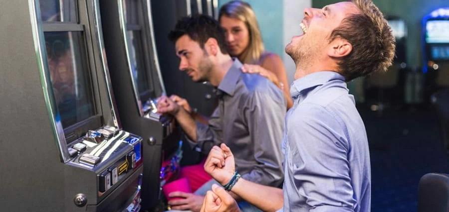 Benefits Of Playing Slot Pragmatic